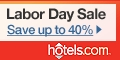 Labor Day Sale: Save up to 40%!