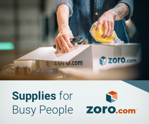 Supplies for Busy People