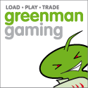 Green Man Gaming - Load, Play, Trade !