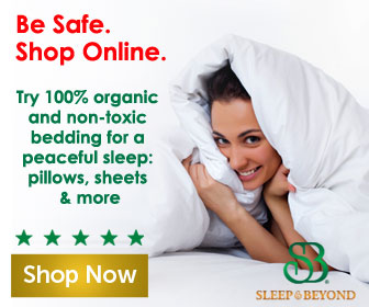 Natural wool bedding products