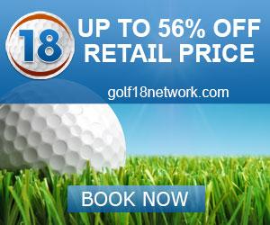 Save on Golf