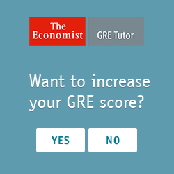 Want to increase your GRE score?