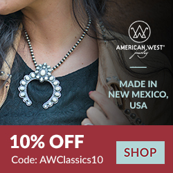Image for American West Jewelry - Collection - Classics