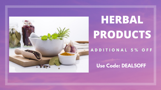 Herbalproducts