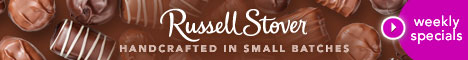 Order Russell Stover candy online