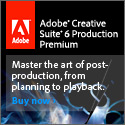 Adobe® Creative Suite® 4 Production Premium