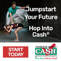 Budget busted? Get Cash Now
