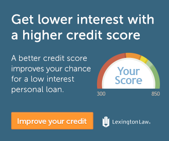 Lexington Law Credit Repair