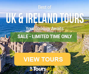 Best of UK and Ireland Tours -- Your Journey Awaits!