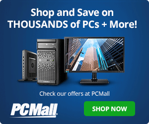PCmall