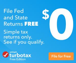 TurboTax - Best Tax Software for Teachers