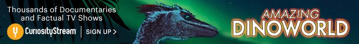 Amazing Dinoworld 10