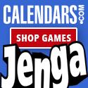 Find Games on Calendars.com