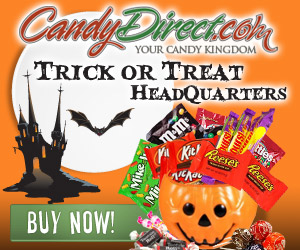 CandyDirect - Your Halloween Candy Kingdom