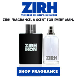 Zirh Fragrance
