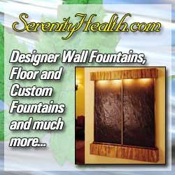 Visually Stunning Wall Fountains