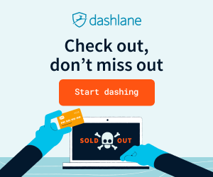 Dashlane - Ease of Payment