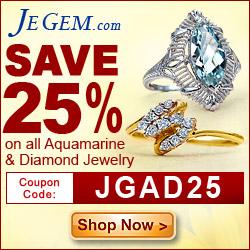 Get JeGem's Special Offer Today!!