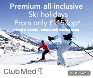 Club Med Ski Alps2