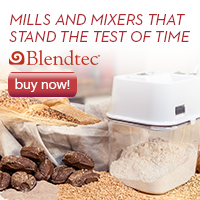 Blendtec Kitchen Mill