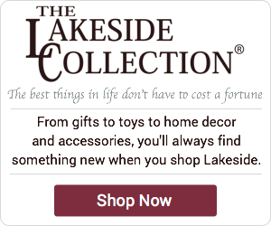 Lakeside Collection Promo Code and Free Shipping Coupons 2017