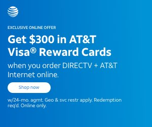 AT&T Internet Deal
